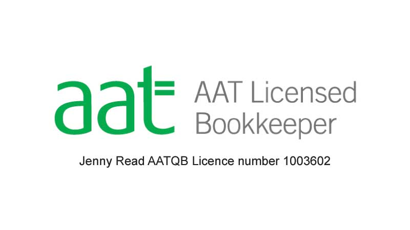 ATT Licensed Bookkeeper Newquay Cornwall